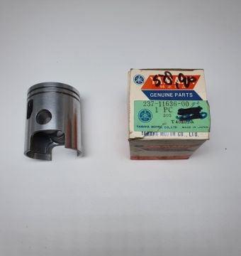 237-11636-00 Piston 0.50mm YCS1