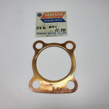 246-11181-00 Gasket cylinder head DS6