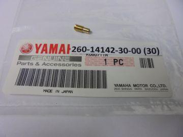 260-14142-30-00 (30) Air jet pilot Yam.RD350YPVS & YZ80