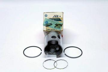 273-11636-00 Piston 0.50mm CS3 / CS5