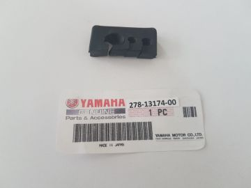 278-13174-00 Holder oil pipe TD3/TR3 / RD250/350 / DS7
