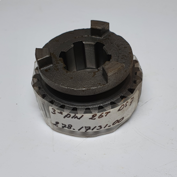278-17131-00 Gear, 3e pinion 26T DS7