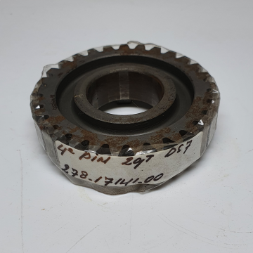278-17141-00 Gear 4e pinion 29T DS7