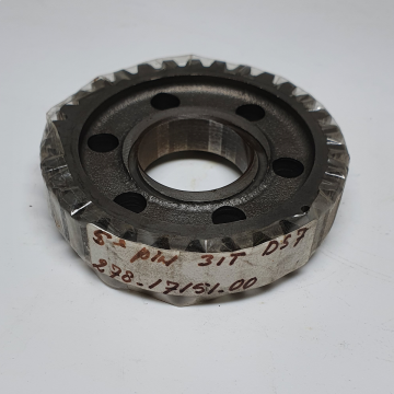 278-17151-00 Gear, 5e pinion 31T DS7