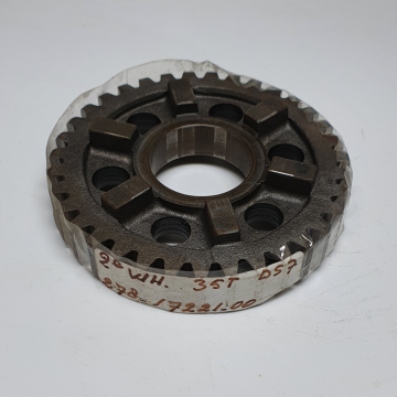278-17221-00 Gear 2nd wheel  35T Yamaha DS7 / R5