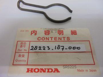 28223-187-000 Spring starter gear PX50