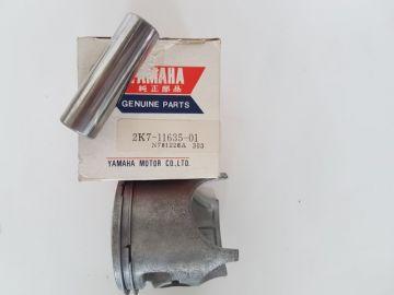2K7-11635-01 Piston assy YZ250 1977up size 70.25 mm
