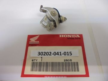 30202-041-015 Contact point XR75/801977up motocross
