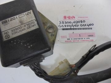 32900-47020 Ignition unit GS250/GS400/GSX400