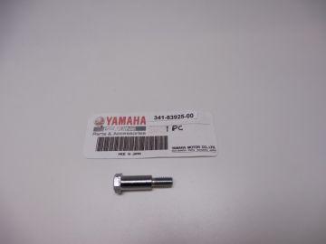341-83925-00 Screw lever fitting TZ125/TZ250/TZ350