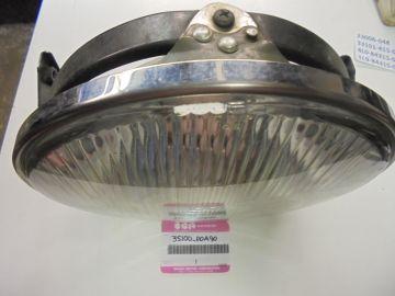 35100-00A90-999 headlight unit assembly