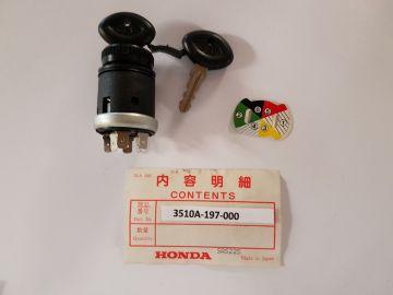 3510A-197-000 Switch assembly PX50