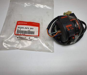35200-MF5-751 Switch assembly winker VT500C Shadow