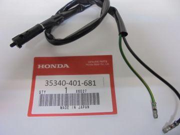 35340-329-003 / 35360-341-000 / 35360-341-710 Switch,stoplight R.H.