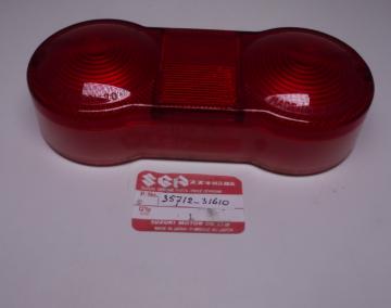 35712-31610 Rear combination lens GT380 / GT550 / GT750