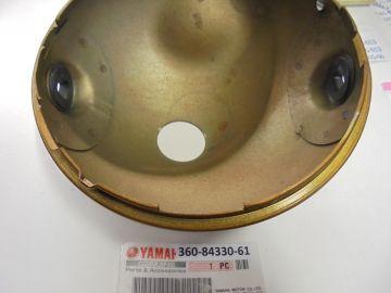 360-84330-61 New, lamp housing