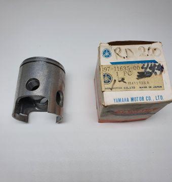 397-11635-00 Piston 0.25mm RD200