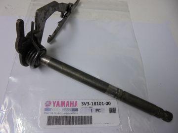 3V3-18101-00 Shaft shifter TZ125 G/H