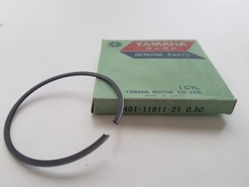 401-11611-21 Ring piston 2e over Yam.YZ125 '76 up new