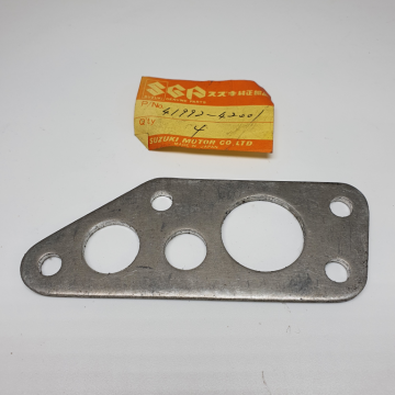 41992-42001 Engine mounting plate RG500