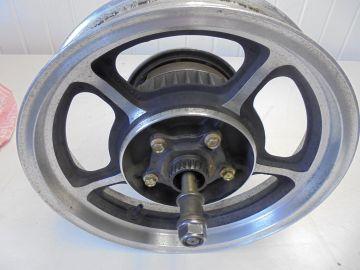 42650-MK7-671 Rearwheel assy