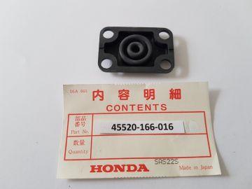 45520-166-016 Diaphargma front brake cylinder MB5