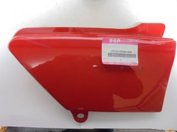 47111-45000-291 Cover frame R.H.Suz.GS750'77 up >New