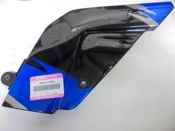47611-17E01 Cover R.H.side frame Suzuki GSXR600/750/1100