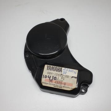 48H-15420-00 Crankcase cover RD350LC / RZ350