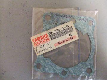 4V2-11351-00 Gasket cylinder YZ125 81
