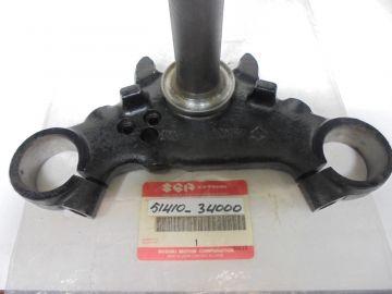 51410-34000 Stem steering assy Suzuki.GT750