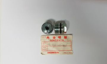 51454-169-003 Bolt, assy front fork CR80RA