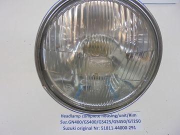51811-44000-291 headlamp assy