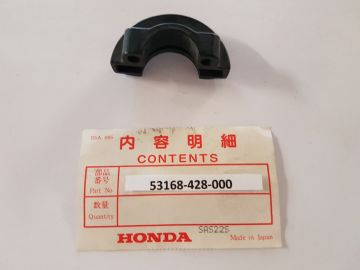 53168-428-000 Cap throttle assy Honda XL250.350/500
