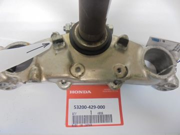 53200-429-000 Stem steering Honda XL500S '78 up