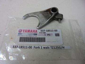 535-18511-00 Fork shift (1) TZ125
