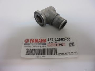 5F7-12582-00 Joint, hose (2) Yamaha TZ250 '81 up