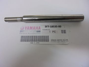5F7-18535-0 0Bar,shift fork guide(2)Yamaha TZ250 '81 up