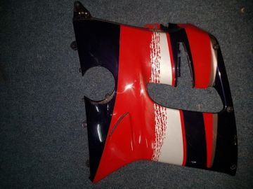 64360-MZ2A-0000 L.H. middle fairing cover CBR1000
