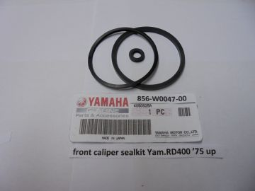 856-W0047-00 Cal.sealkit fr.Yam.RD400'75 up