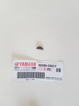 90280-03017 Key woodruff YZ80 and many other Yamaha bikes
