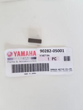 90282-05001 Key crankshaft YZ80