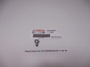 90338-06041 Plug, Yamaha race