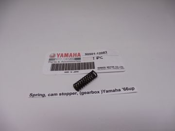 90501-12083 Spring cam stopper (gearbox )