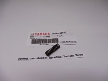 90501-12083 Spring, cam stopper, (gearbox )