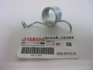 90508-32388 Spring rear brake pedal YZ80 F-G