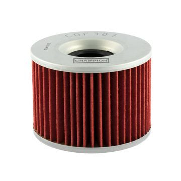 52.5101 Oil filter Champion suitable Yamaha / Honda / Triumph many more