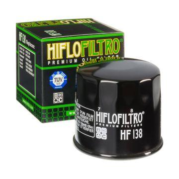 HF138 Oil Filter 16510-34E00 Suzuki GSX / GSXR / RF / TL1000