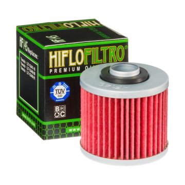 583-13440-10 Hilfo Filtro HF145 and + Champion 53.5303