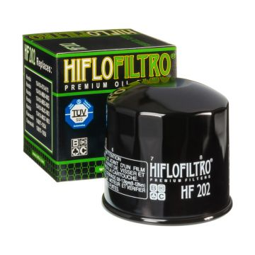 HF202 Hiflo Filtro Oil filter VF400 / VF500 / VT / CBX